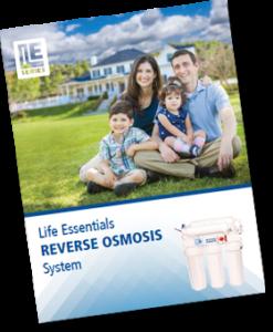 le reverse osmosis brochure
